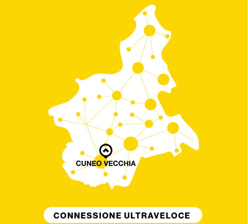Cuneo Vecchia